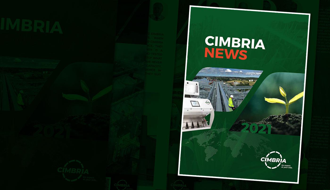 Cimbria News